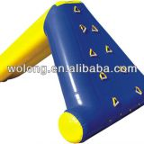 New outdoor amusement inflatable slide on sale