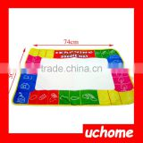 UCHOME Wholesale Drawing Educational Toy Water Drawing Toys Mat Baby Water Drawing Board With Magic Pen