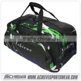 Custom team hockey stick bag / hockey jersey garment bag/ ice hockey bag