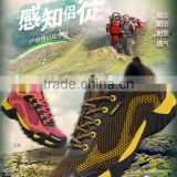 outdoor beautiful brand shoes climbing sport, men hiking shoes sport, sand walking shoes jogging