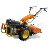 Farm cultivator of  competitive 11.0HP diesel mini tiller