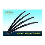 High Carbon Steel Frame 16 Inch Hybrid Wiper Blades with Anti Rust Cold Resistant Feature