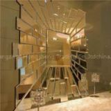 European Style Decoration Bathroom Bathroom Wall Dressing Room Sofa Background Wall Decorative Mirror