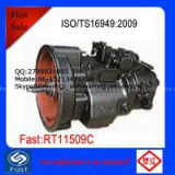 Fast Transmission Gear Box For IVECO HONGYAN GENLYON Truck(RT11509C)