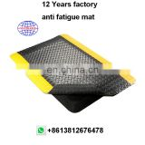 China factory wholesale comfort non slip floor anti fatigue mat