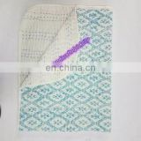 Hand Block Print quilt Kantha baby Quilt Baby Wrap baby Kanth Throw Blanket