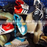 Used Brand shoes For Africa Market 14