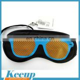 Noe Design Popular custom Personalized eyeshade sleep