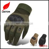 Factory supply fashion smart touch sport riding glove