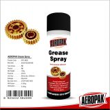 AEROPAK High Quality Grease Spray & Spray Lubricant