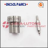 automatic fuel nozzle repair 0433172062 Common Rail Nozzle for Injector 0445110321 for Engine VM-JE4D25A