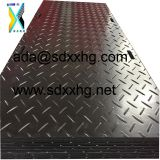 track mats temporary outdoor flooring portable roadway temporary driveway mats sale plastic trackway panel