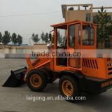 4wd mini wheel loader, farming / industry / construction front loaders                                                                         Quality Choice