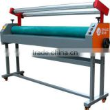 Auto cold lamination machine TJ-LB1600Y laminator for Printings,Glass,wood,PVC board,etc