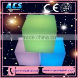 ACS led light promotional magic cube