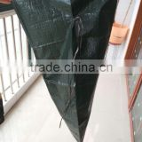 china factory cheap polypropylene pp military sand bag