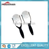 Stainless Steel Potato Masher Puree Fruit Vegetable Ricer Maker Pressure Mud Press Crusher Kitchen Tool
