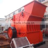 Capacity 20-300t/h Quartz crusher/sand maker machine for quartz,rock,pebble,limestone,basalt,andesite...