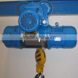 China 2 ton electric chain hoist best quality