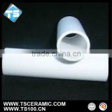 Good Insulating 95% Alumina Ceramic Tube for Engineering Industry                                                                         Quality Choice