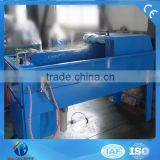 Tianjin Barnett hydraulic oil hose pipe washing cleaning machinery /hose cleaning machine