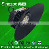 Sinozoc Good quality hot selling led high bay light housing led highbay lights low bay lights 30w/50w