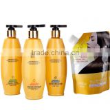 OEM High Quality Daily Mild Herbal Shampoo FDA,ISO,GMP Approval