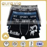 Professional OEM/ODM Factory Supply adult boxer shorts men's underwear