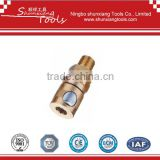 SINGLE EAR TYPE sa01-sm/Australia Single Ear Type Quick Connector/Locking Type Air Hose Coupling For Air Compressor