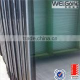 Glass Window Or Door 9a/12a/15a Spacer Low-e Tempered 3 Lite 4mm 5mm 6mm Insulating Glass
