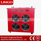 ac or dc generator Load bank