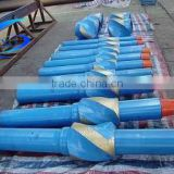 API oil drilling stabilizers/drill pipe stabilizers/integral bladed stabilizers from Cangzhou lockheed