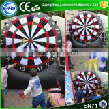 Outdoor Funny Sport Game Giant Inflatable Dart Board,Inflatable Dart Board Gallery
