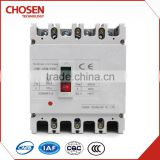 KCM1/ CM1-225M 4p 225amp mccb circuit breaker china products most popular ac circuit breaker