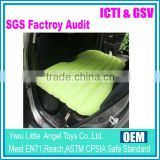 PVC air mattress inflatable bed car mattress                                                                         Quality Choice