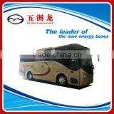 10m 40 Seats Tourist LNG passenger Bus