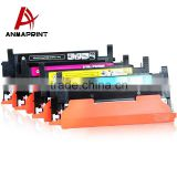 Colored toner CLT-406S toner cartridges compatible for Samsung CLP360/365/CLX3300/3305