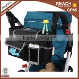 FH151 Wholesale Manufacturer Functional High Quality Baby Stroller Organizer Bag                                                                         Quality Choice