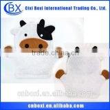 Made in china factory price polyester/nylon baby bath glove,bath glove/bath mitt