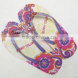 summer rubber beach flip flop slipper