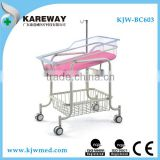 Baby bed hospital baby equipment