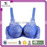 New Arrival Magic Sexy Ladies Underwired Sexy Sponge Bra