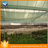 china suppliers different structures agricultural fabric sun shade block netting