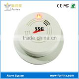 SSG 433Mhz US Electric Smoke Detector with Built-in Battery