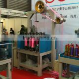265 series 12 carrier Climbing Rope , Rock climbing rope ,Cave Rock Climbing Rope making machine/braiding machine