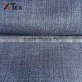 100 polyester faux linen fabric for hotel pillow cover,sofa,slip covers upholstery from chinese supplier