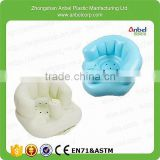 2015 Anbel portable baby bath tub inflatable baby seat baby dining chair sofa set