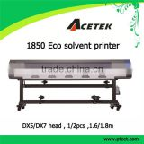 6ft large format printer cutter/plotter for outdoor sign