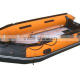Sunshine 6 person military inflatable boat                                                                         Quality Choice
