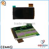 2.4Inch 240*320 pixel TFT LCD display 39PIN connector RGB video display led module